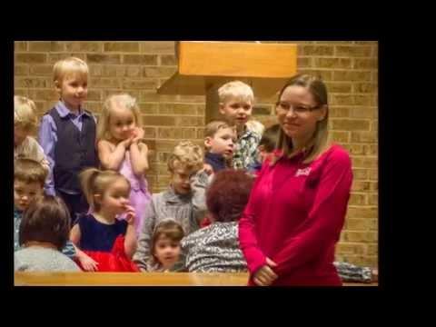 Trinity Preschool 35th Anniversary