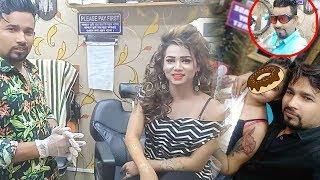 ট্যাটু ছাড়াও আরও যা যা করতো নিউ মার্কেটের এই ট্যাটু বাদশা | Bangladeshi Tatto Badsha Arrested