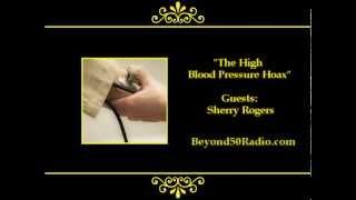 The High Blood Pressure Hoax