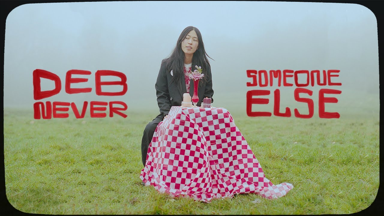 Deb Never - Someone Else (Official Music Video)