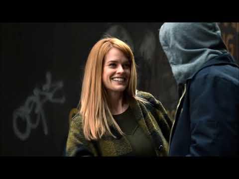 Iron Fist - Season 2 Ep 1 Danny Meets Mary Walker