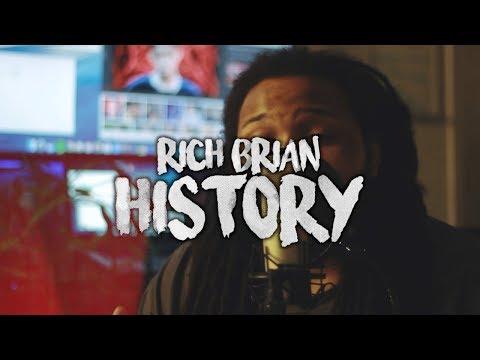 History ~ Rich Brian, 88RISING (Kid Travis Cover)