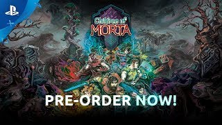 Children of Morta - Official Pre-order Trailer | PS4