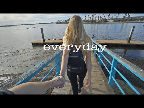 Jake Angeles - Everyday (Cover)