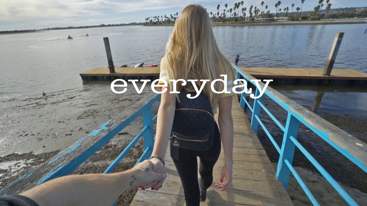 Download Jake Angeles - Everyday (Cover)