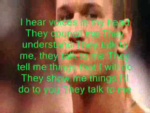 randy orton theme song with lyrics and entrance