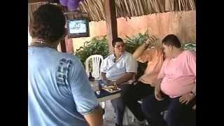 EL ANDARIEGO  LUIS MARIO OÑATE & SAUL LALLEMAND