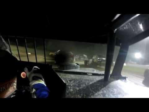 2016 6 25   Springfield Raceway bmod a feature