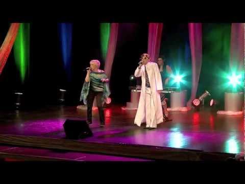 ACAPULCO - fragmenty koncertu IMITATION PARTY SHOW