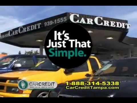 Car Credit Pasco Holliday Neighborhood Male Testimonial
