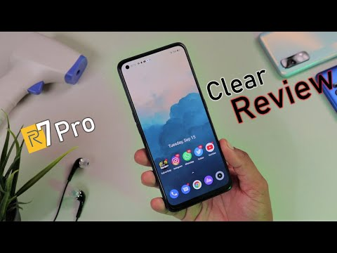 Realme 7 Pro - Full Clear Review is here ............!!