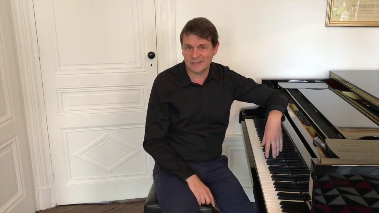 Dans ce concert... Tchaikovsky Symph. n°4 Laurent Pillot, Orchestre Symphonique Rhône-Alpes Auvergne