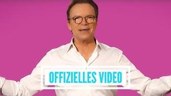 Wolfgang Lippert - Hitzefrei (Offizielles Video)