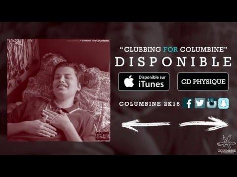 Columbine - Dom Pérignon (prod. Foda C) [Audio]