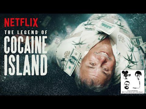 Docu-Commentary: The Legend of Cocaine Island