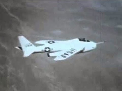 Bell X-5 -- Research X-Plane