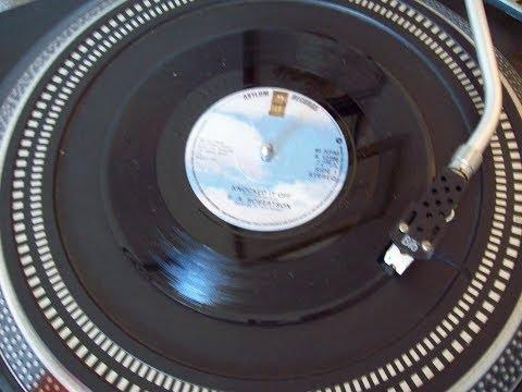 B. A.  Robertson - Knocked It Off  No.8 Last Week October 1979 UK