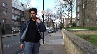 Walk 55 / From Kilburn to Soho (A long walk across London) / London thumbnail