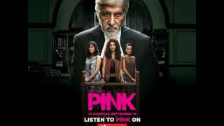 Pink Pink Title Track