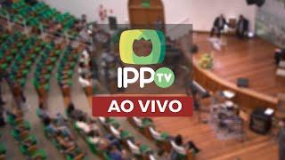 Vida Devocional | Ao Vivo | Presb. Samuel Mamede | IPPTV | A Sua Tv Missionária