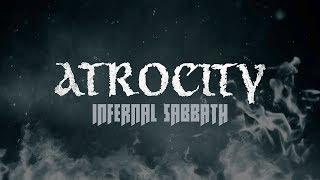 ATROCITY - Infernal Sabbath (Song Teaser)