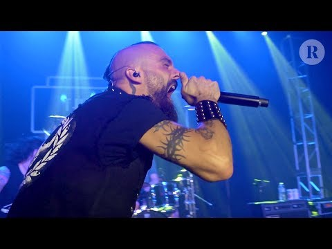 Killswitch Engage's 'Atonement' Record Release Show