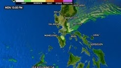 BP: Weather update as of 4:46 p.m. (Dec. 19, 2016)