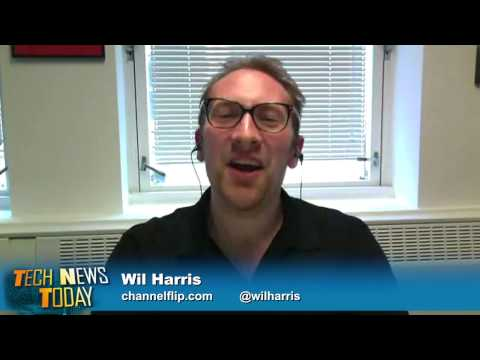 Tech News Today 802: $35 TV from Google