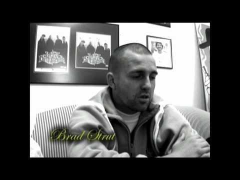 Brad Strut Authentic DVD Part 1