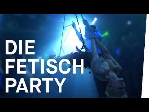 Die Fetisch-Party (Folge 3/5: Was ist so geil an einem Fetisch?)