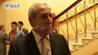 بالفيديو نائب رئيس حزب المؤتمر:طالبنا بتطوير خطة السياحة بالكامل لرئيس الجمهورية