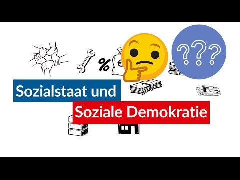 Sozialstaat und Soziale Demokratie