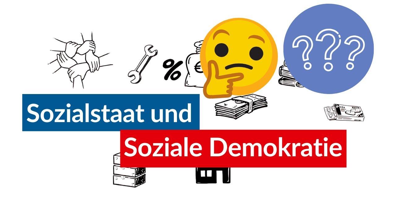 Sozialstaat und Soziale Demokratie - YouTube