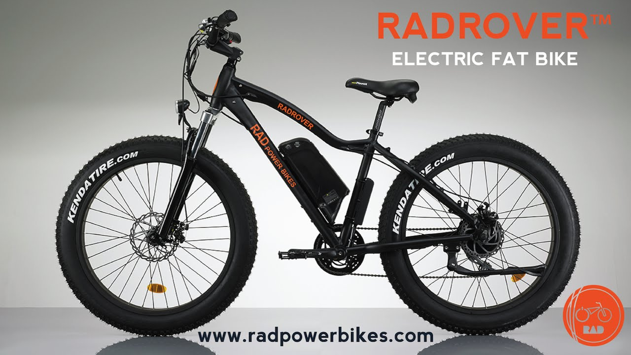 radrover electric fat bike features and operation rad. Black Bedroom Furniture Sets. Home Design Ideas