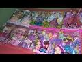 Barbie Movie Singing Dolls