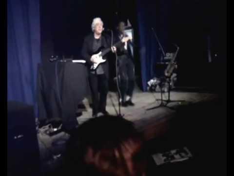 "Vince Broomfield ""Don't Move A Muscle"" @ Prestatyn Soul Weekender - 9 March 2013"