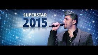 Deutschland Sucht Den Superstar 2015 SIEGER SEVERINO SEEGER