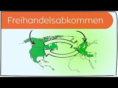 Freihandelsabkommen (TTIP) in 3 Minuten erklärt