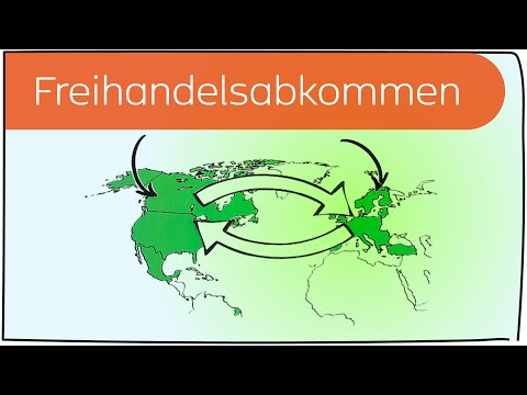 Freihandelsabkommen (TTIP) in