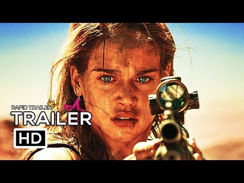 REVENGE Official Full online (2018) Action Movie HD