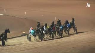 Vidéo de la course PMU PRIX FRANCOIS DE BLANCHETTI