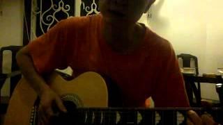 Con Đường Màu Xanh -  (Guitar cover)