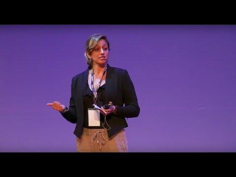 Love what you do. Do what you love.   Kezban Klein   TEDxChitkaraUniversity