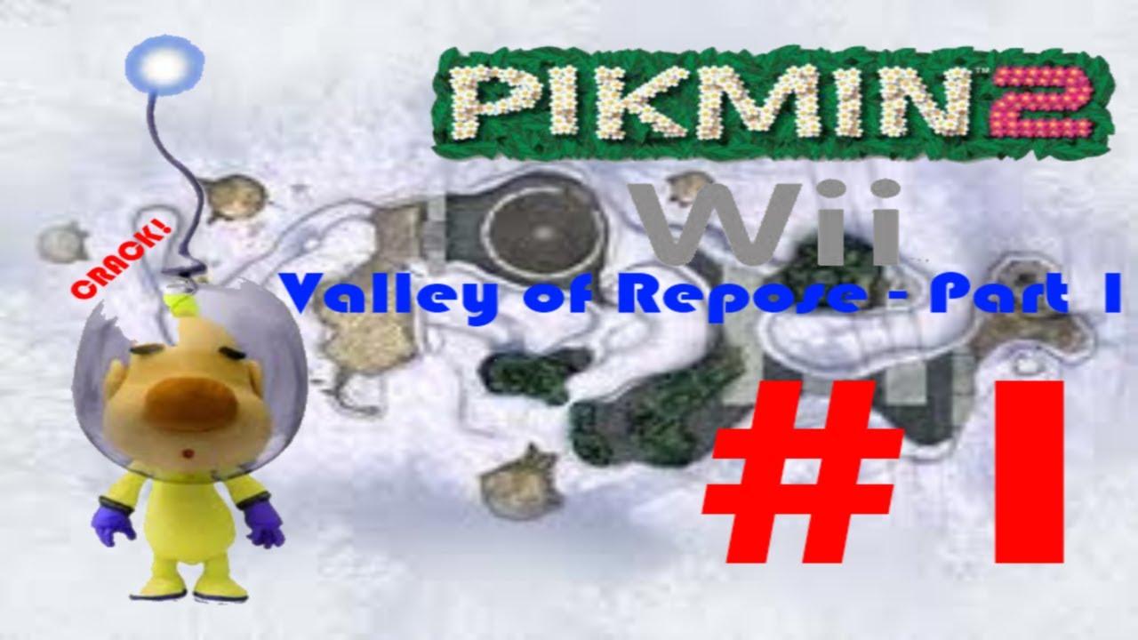 Pikmin 2 Download Game Nintendo