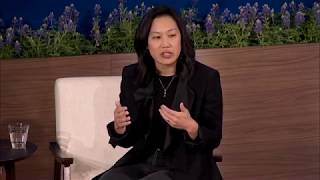Dr. Priscilla Chan on becoming a lifelong learner