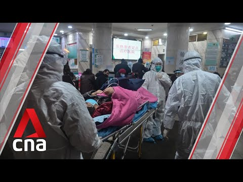 Wuhan Virus: 6,000 Medical Staff To Join Frontline To Tackle Outbreak In Hubei