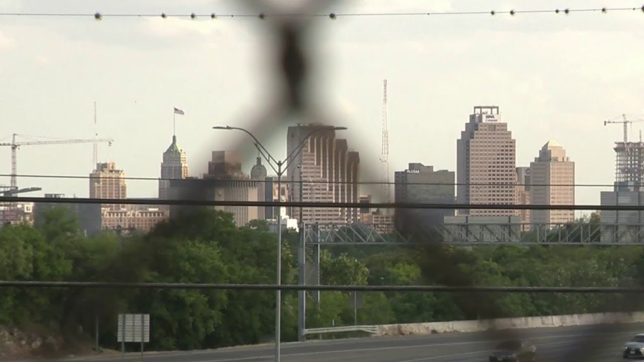 Most Of San Antonio S Air Pollution Comes From Other