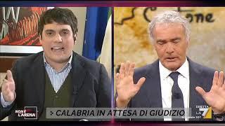 Massimo Giletti E Marco Polimeni Dopo Il Feroce Scontro Si Chiariscono