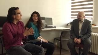 Araştırma, Lab ve Öğrencilerin gözünden CÜ Bilgisayar Mühendisliği