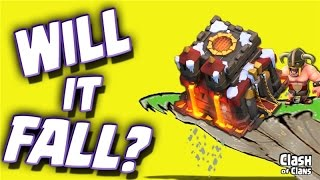 "Clash of Clans ""Town Halls With Close Calls"" Fail or Win? Episode 2"